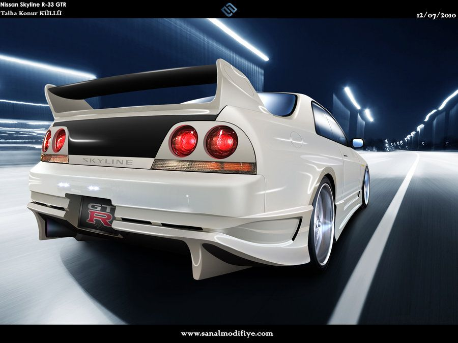 R33 GTR - Google 검색
