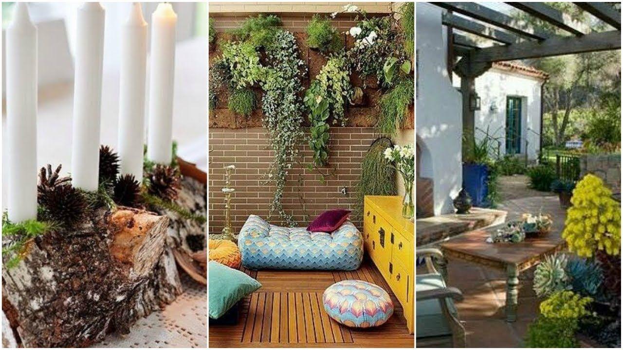Best Modern Home Garden Decoration Home Garden Decoration