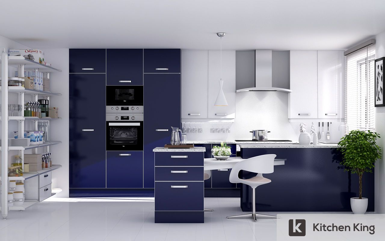 Kitchen Cabinets Manufacturers In Dubai