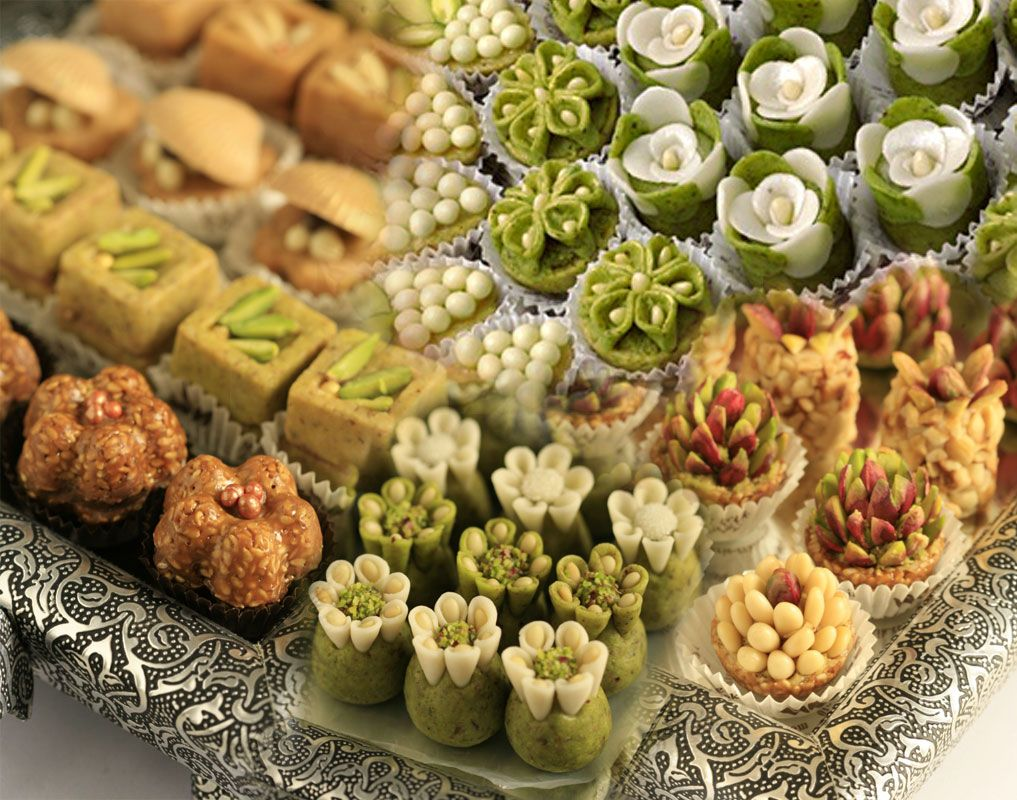 1000+ ideas about Patisserie Tunisienne on Pinterest