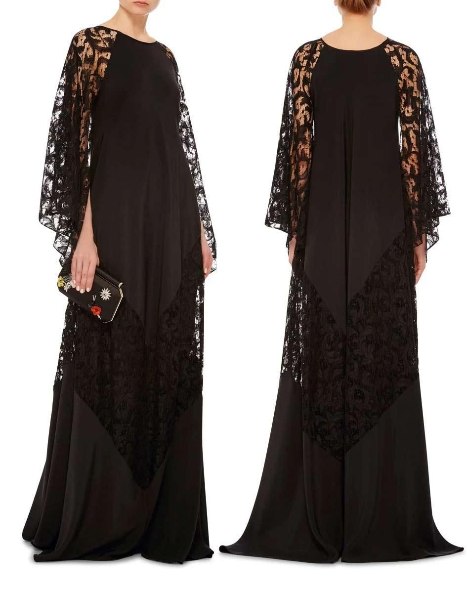 2016 Fashion African Dresses For Evening Cape Sleeves Red Lace Bridal Outfits Evening Dresses Aso Ebi Gown Style Fish Tail Party Dresses Online Dress Shop Online Women Clothing From Gonewithwind, $201.01| DHgate.Com