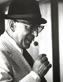 Telly Savalas (1922-1994) as Kojak (1973-1978)