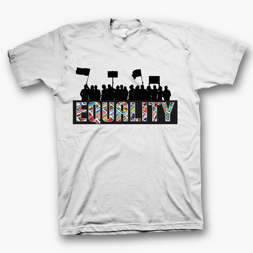 Charitable clothing line looking for politically aware ...