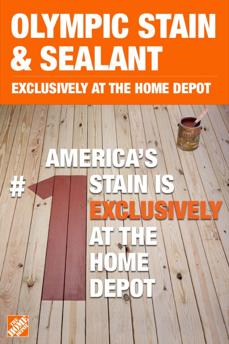 Protect Your Deck With America S 1 Rated Olympic Exterior Stain