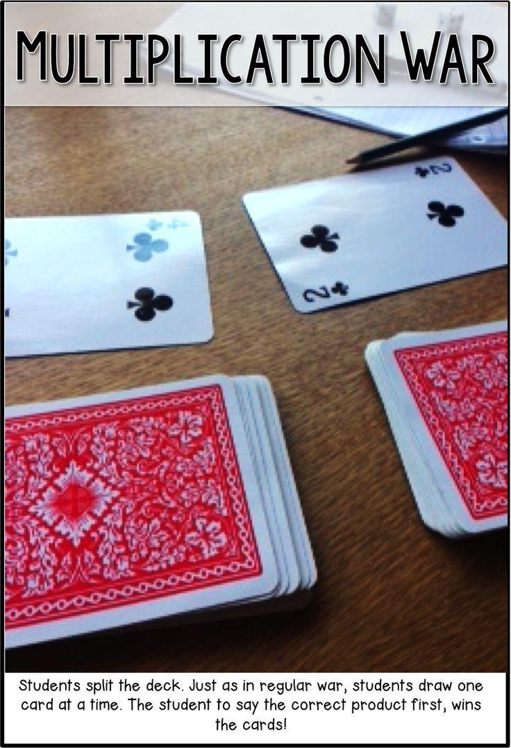 Math Games! Multiplication, Fun math, Math for kids