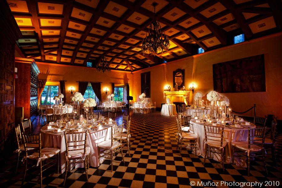 Deering Estates Miami Florida Venues Pinterest Wedding