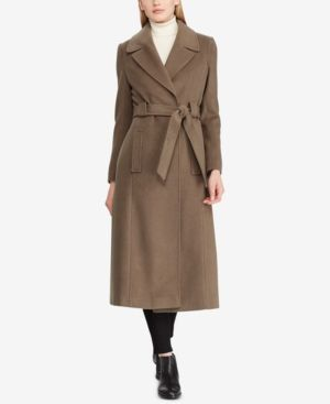 791be272 Wrap Coat in 2019 | Products | Wrap coat, Coat, Coats for women