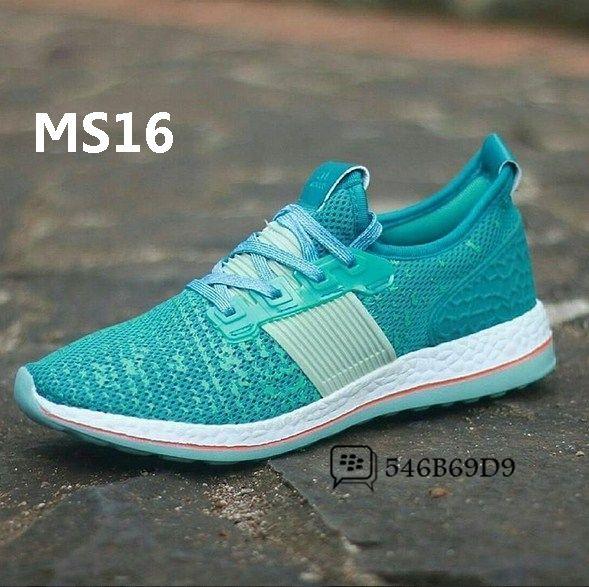 Jual Sepatu Adidas Boost Cowok Man Murah Tokosepatunike