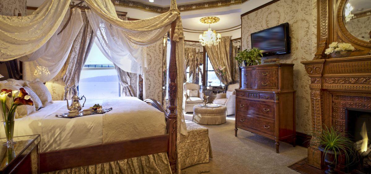 The Baker House Hotel Suites Lake Geneva, WI Hotel