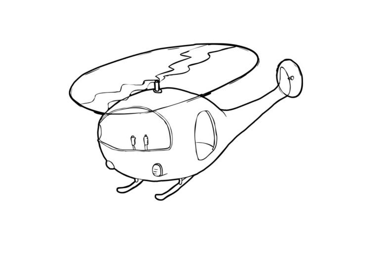 Hubschrauber In 2020 Malvorlagen Hubschrauber Bilder Zum Ausmalen