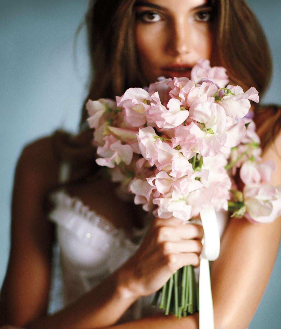 27c5f486af Lily Aldridge  Victoria s Secret Bridal Lingerie  11 Look Book ...