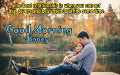 Good Morning Images For New Married Couple Good Morning Love Romantic Morning Quotes Couples Quotes Love