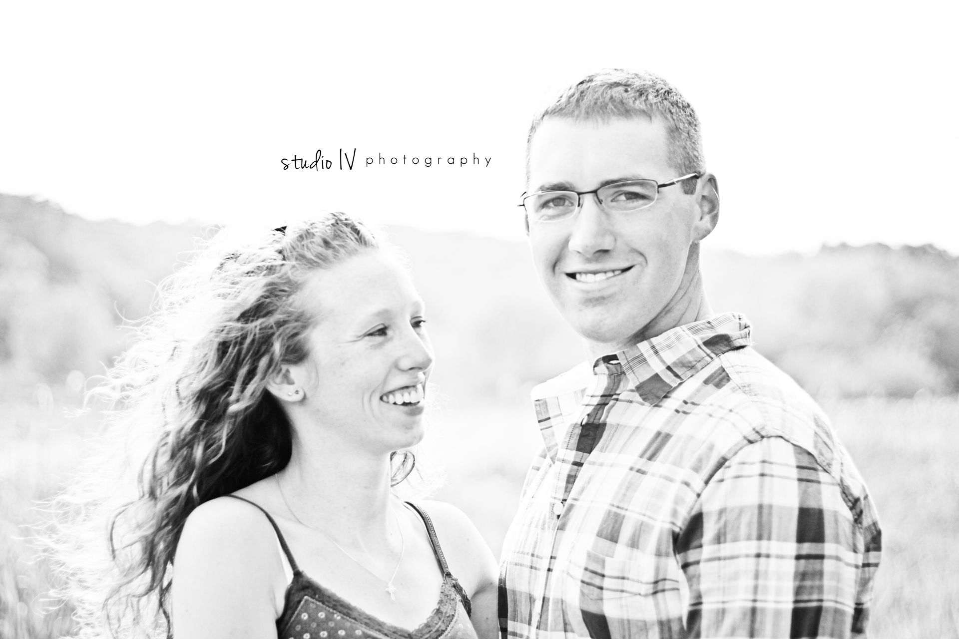 summer engagement photo madison wisconsin wedding photographer #studioIVphotography