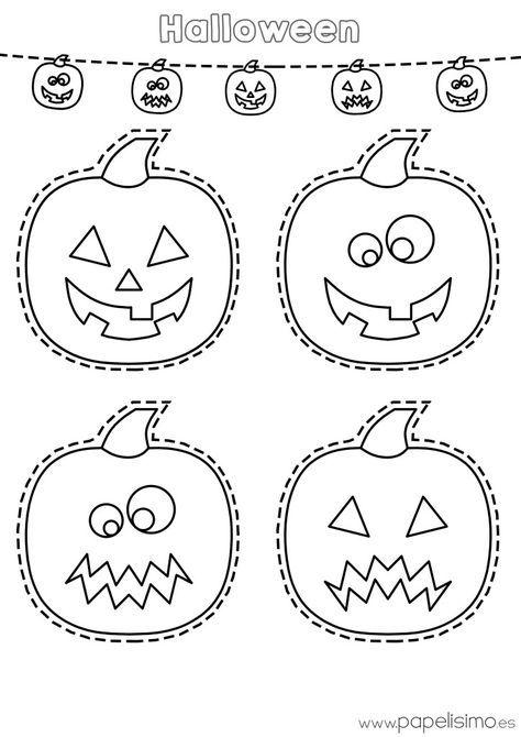 Pin de Penny Giddings en Pumpkin chocolate chips | Halloween