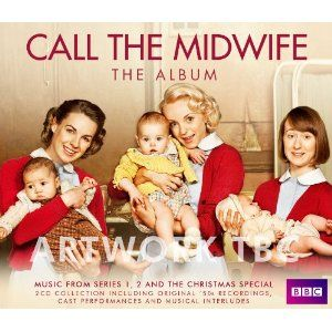 Call The Midwife Soundtrack List With Images Call The Midwife