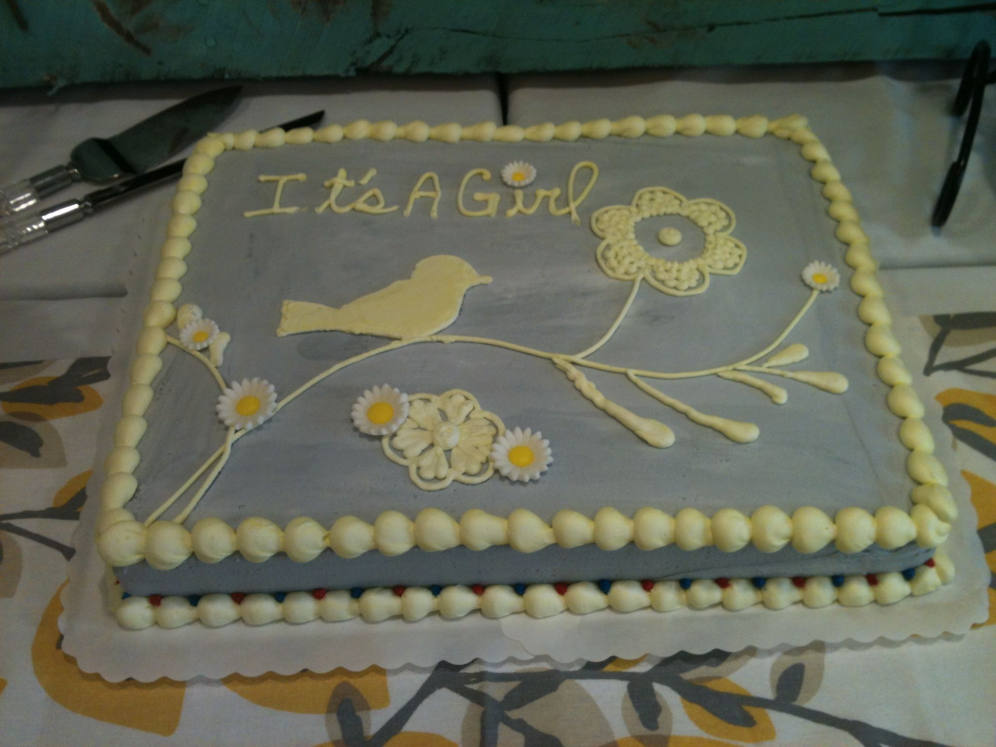 Sweetest country cake