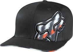 2013 Fox Racing Spillover Flexfit Casual Motocross MX Apparel Cap Hats ca093d326ac