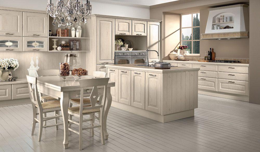 Cucina Veronica [a] - Lube Cucine | Progetti di cucine ...