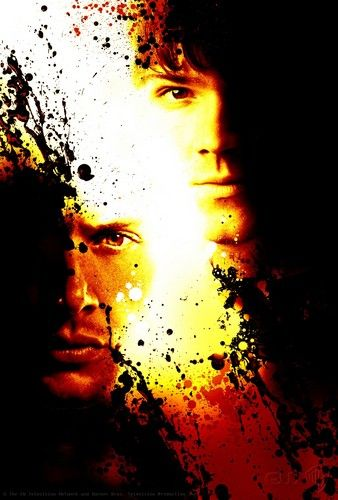 Photo of Supernatural Posters