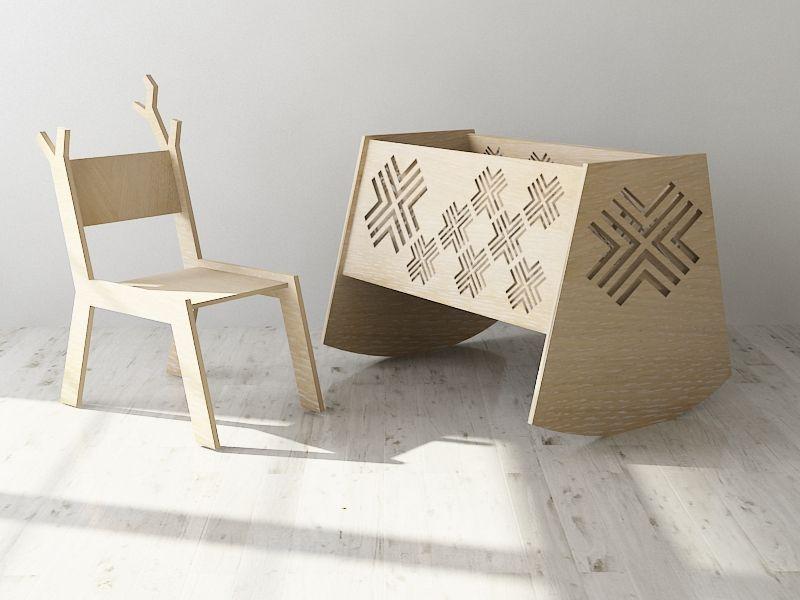 O trabalho super bacana da designer polonesa Iwona Kosicka, dona do ...