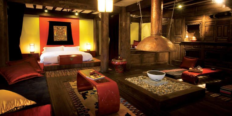 Tibetan Interior Design Google Search With Images Spa