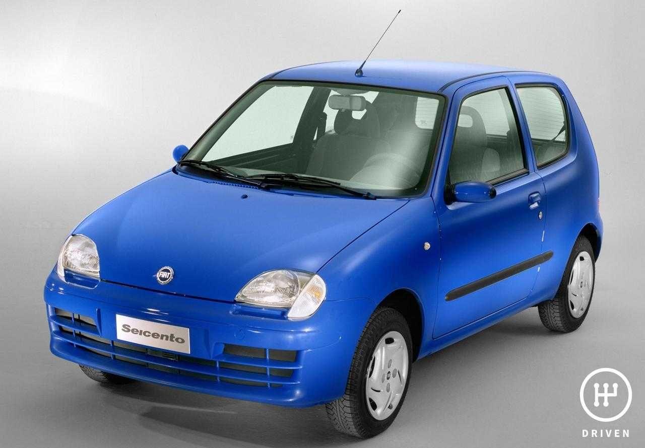 11++ Fiat seicento model car ideas