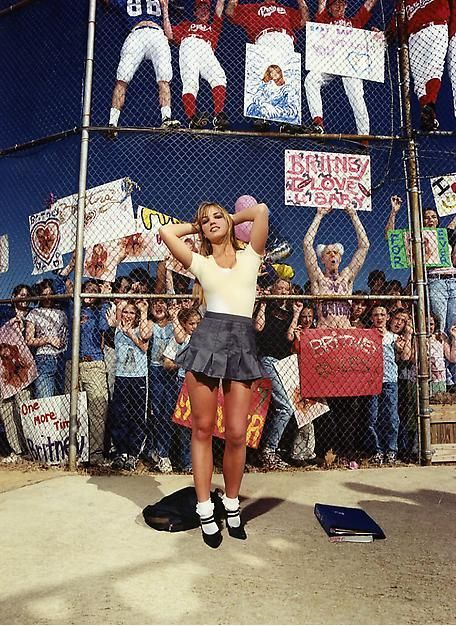 5b01628dc Britney Spears (Photography by David LaChapelle) | david lachapelle ...