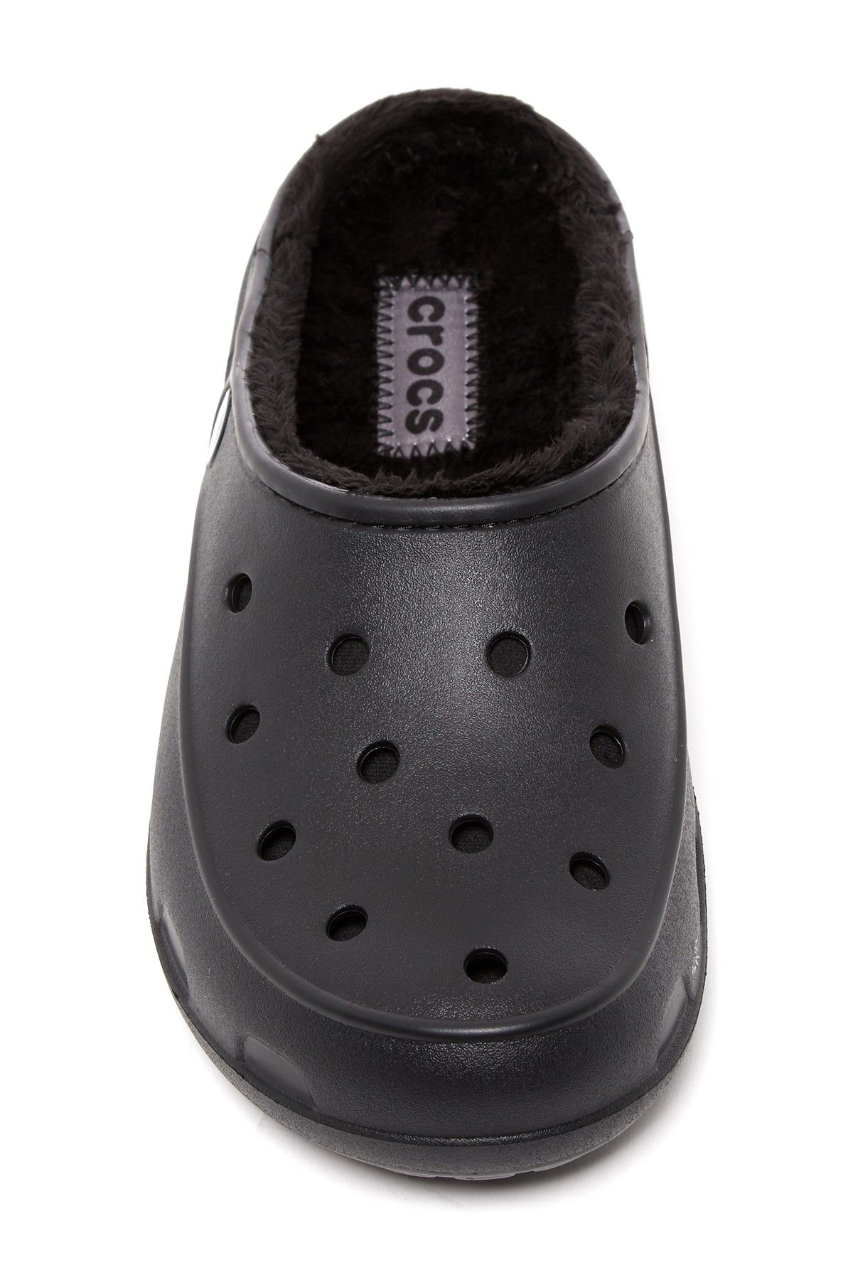 fa8a97763 Freesail Faux Fur Lined Clog by Crocs on  nordstrom rack