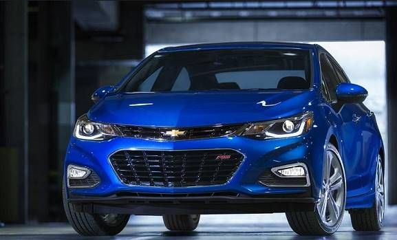 2017 Chevy Cruze Price And Review Https Delicious Com