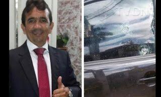 Ceará:Ex-vereador é executado, e rádio capta execução ao vivo