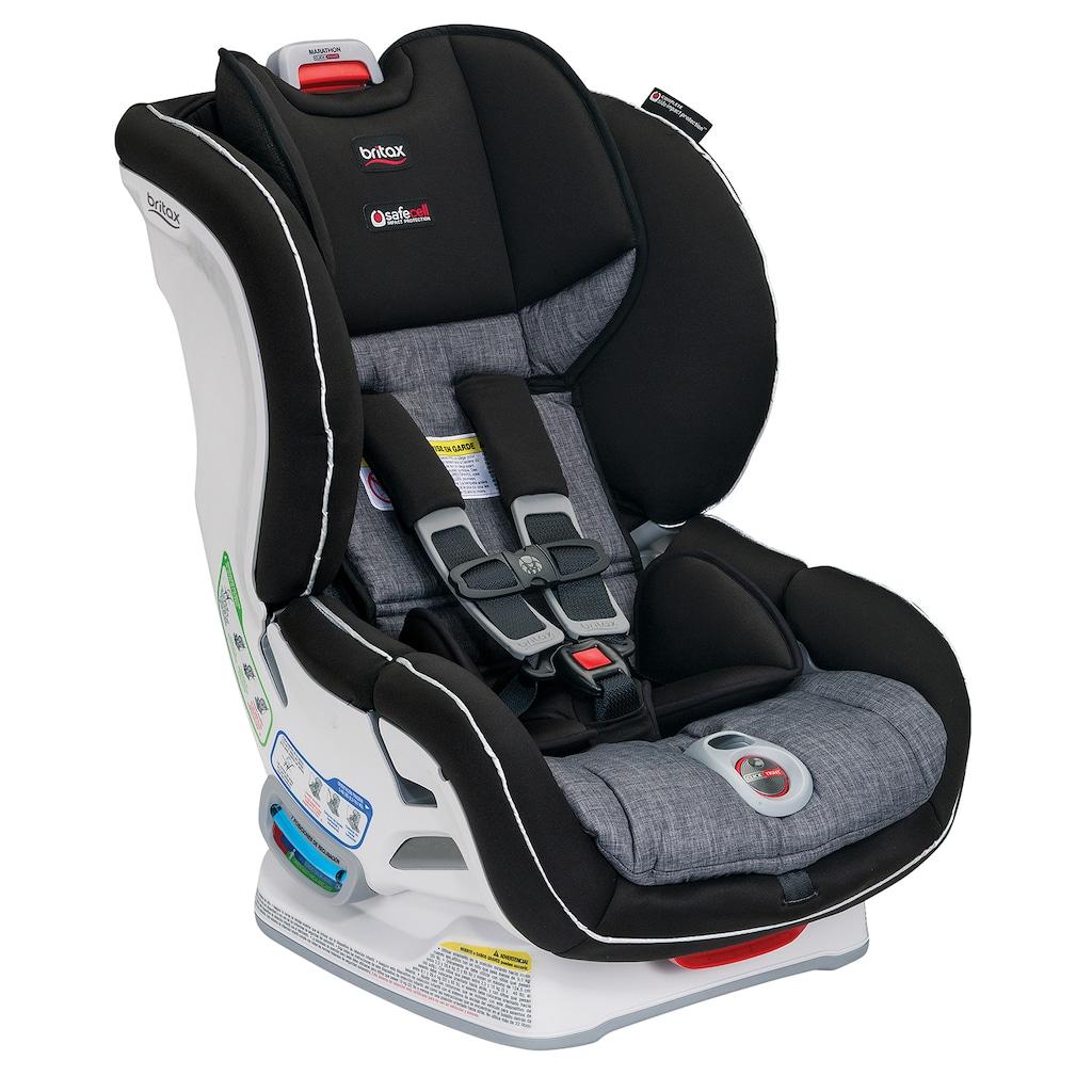 Britax Marathon ClickTight Convertible Car Seat Car