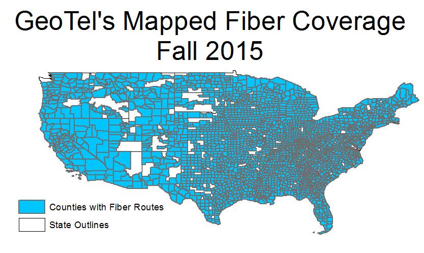 The FOA Reference For Fiber Optics Fiber To The Home Altice - Us fiber optic network map