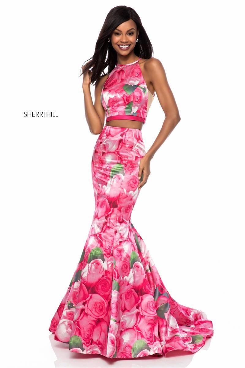 Sherri Hill 52000 - Formal Approach Prom Dress   Sherri Hill Dresses ...