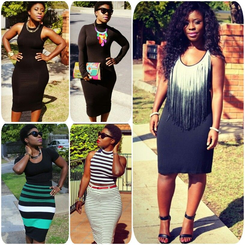 Looking back... #2013 #fashion #style #bodyconskirts #bodycondresses #mididresses #midilength #croptops #abenalove