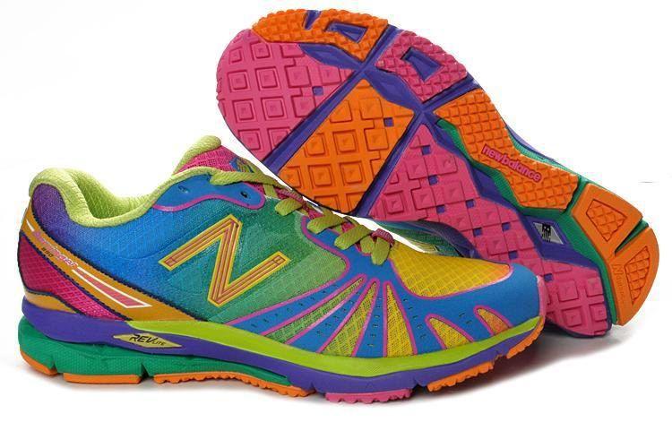 new balance running sneakers