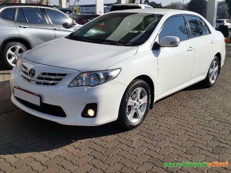 2012 Toyota Corolla For Sale Near Me