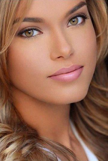 Possibly The Most Beautiful Eyes In The World Caras Bonitas