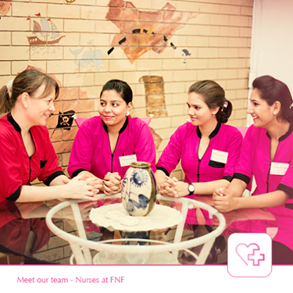 Fresh Is The Only Nursing Home Facility In Lahore That Offers