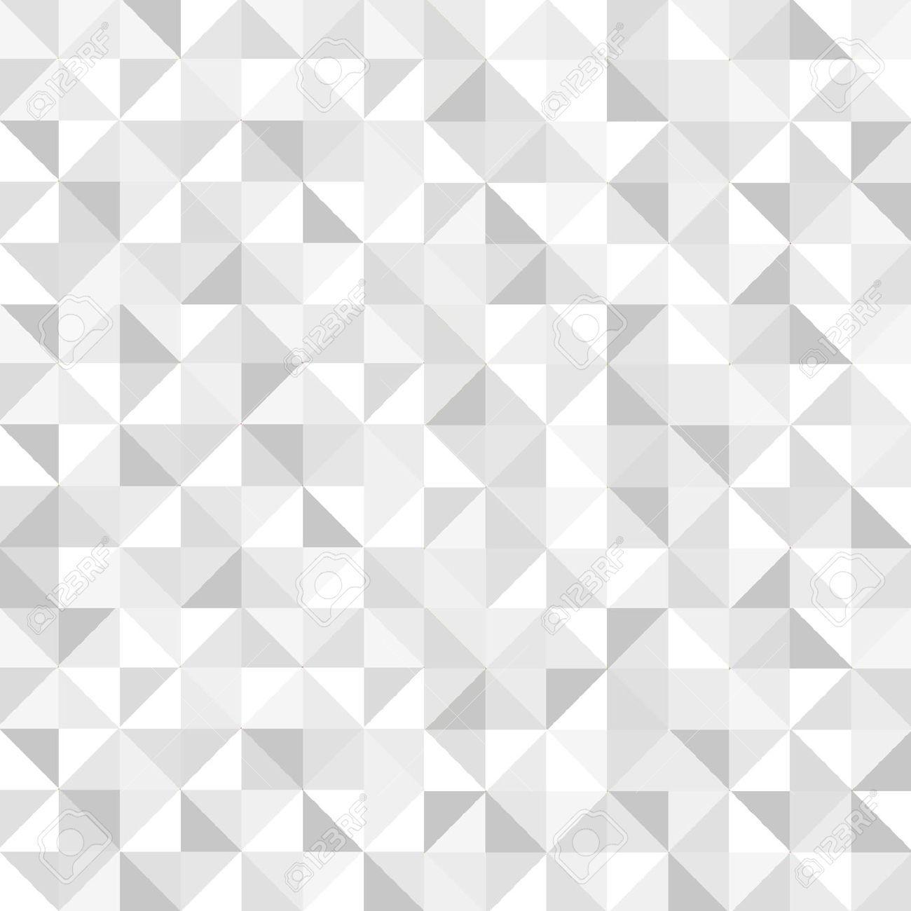 Scandinavian Geometric Pattern