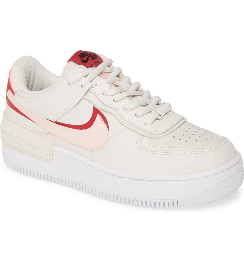 Nike Air Force 1 Shadow Sneaker Women Nike Air Force Nike Air Womens Sneakers