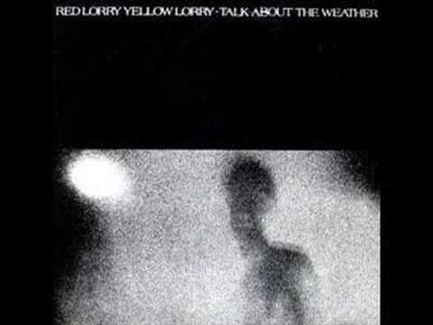 """Red Lorry Yellow Lorry - """"Hollow Eyes"""""""