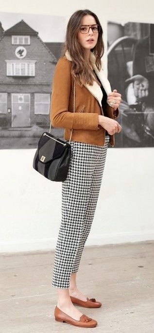 39 Lovely Chic Spring Work Outfits Ideas for Women - fashionetmag.com