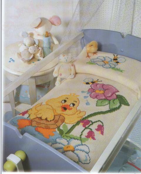 bebek pikesi el nak ve kurdela nak lar pinterest couvre lit b b lit bebe et couvre lit. Black Bedroom Furniture Sets. Home Design Ideas