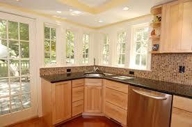 I Must Have A Corner Kitchen Window Someday Kitchen Remodel Kitchen Window Coverings Kitchen Table Makeover