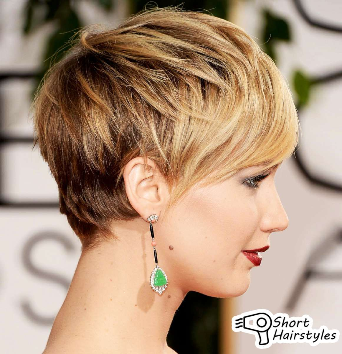 short+hairstyles+2014 | short hairstyles pictures for fine hair 2014