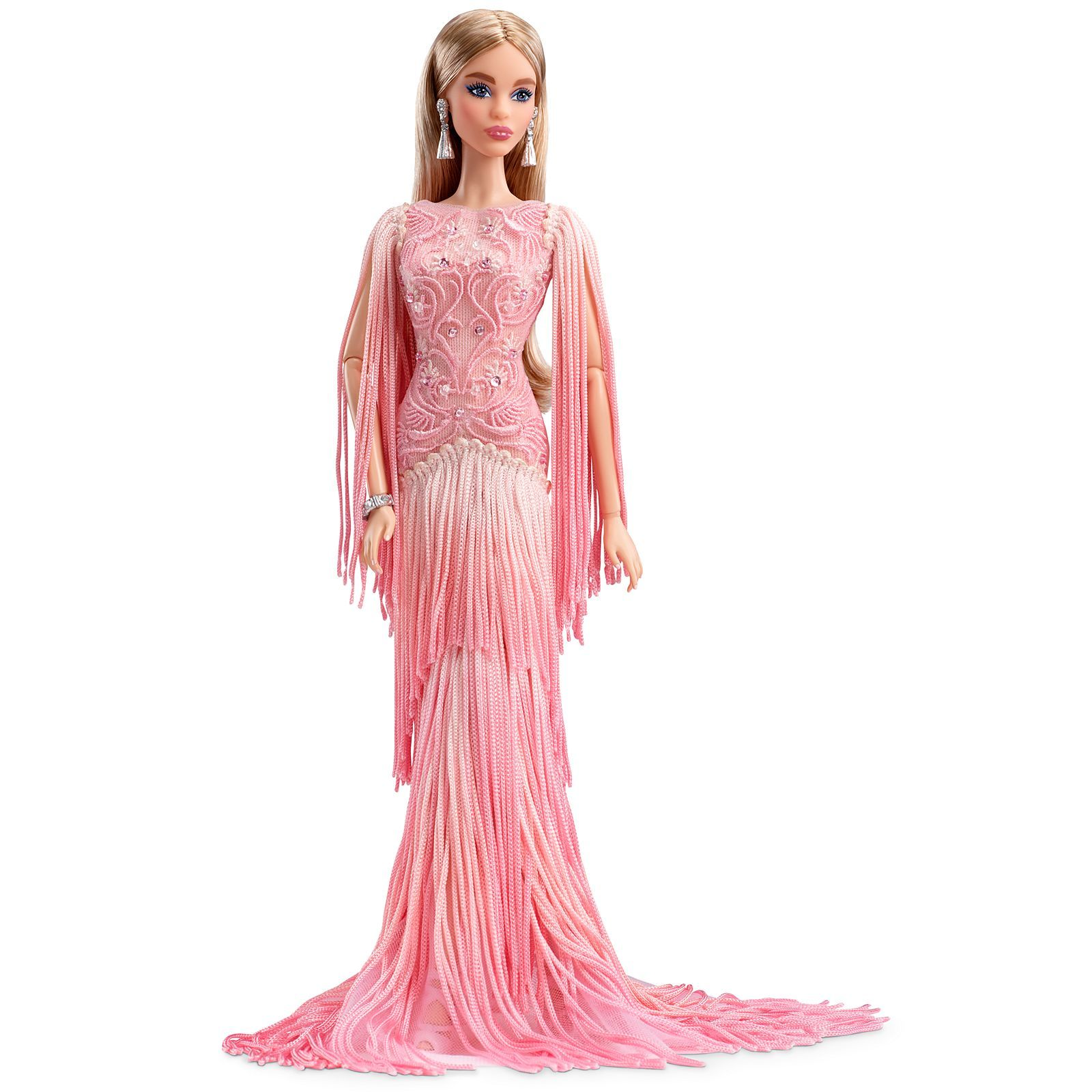 Image for ball gown series doll from mattel barbie yes ium in