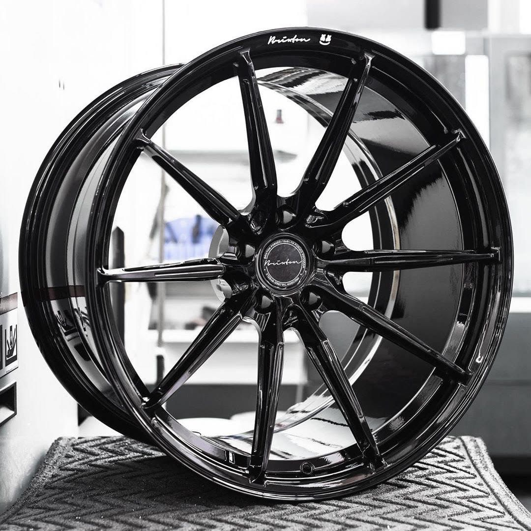 Brixton R11R Ultrasport+ in 2020 Rims for cars