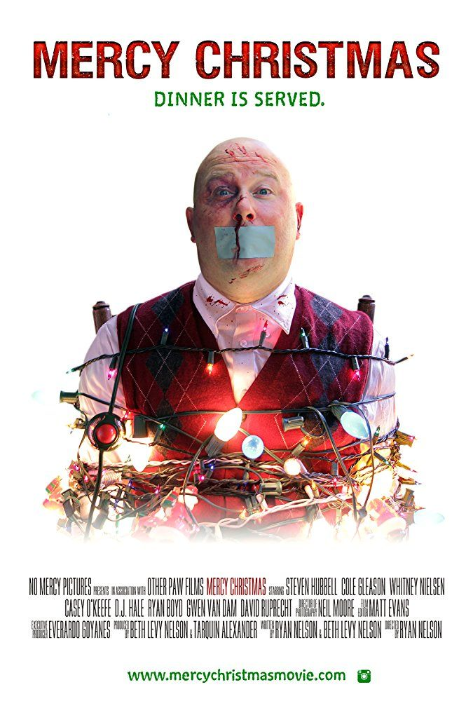 Mercy Christmas USA, 2017 reviews Full movies online