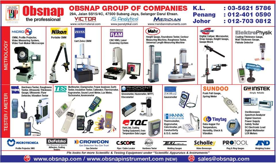 For Super Pages 2017 2018 Under Measuring Instruments At Obsnap
