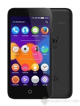 Alcatel OneTouch Pixi 3 4 5 / OT-4027 | Smartphones 2015 in 2019